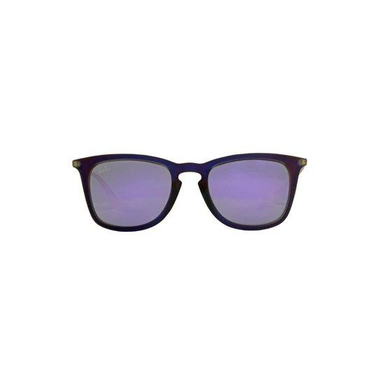 b32aa32ea Óculos de Sol Ray-Ban 100% Proteção U.V. Ópticas Melani | Zattini