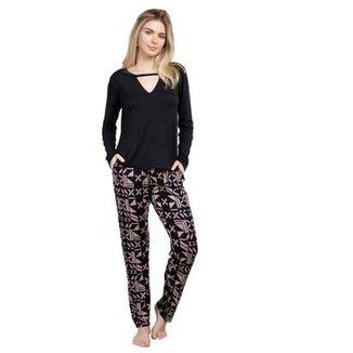 7eb99a58a31dd2 Pijamas - Comprar Online   Zattini