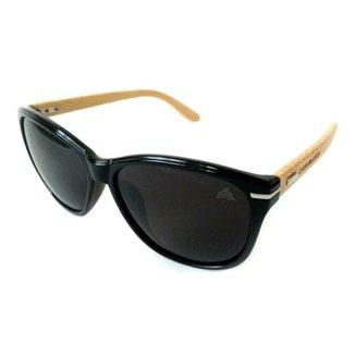 6d74b7c65 Óculos Cayo Blanco Bamboo Special Line
