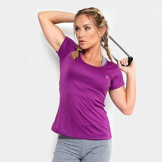 840b817a64 Camiseta GONEW Básica Feminina