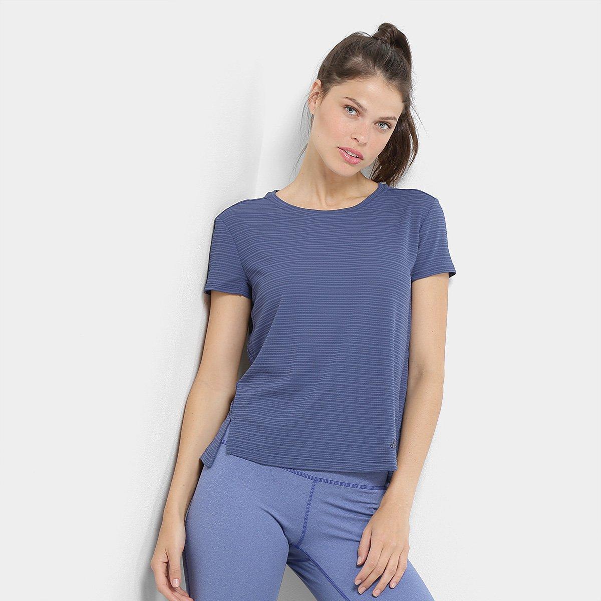 e61e0690982 Camiseta Adidas Freelift Chill Feminina