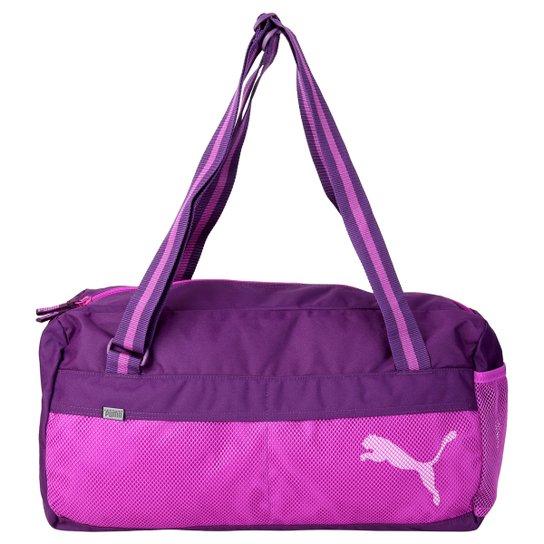 531fa48a7 Bolsa Puma Fundamentals Sports | Zattini