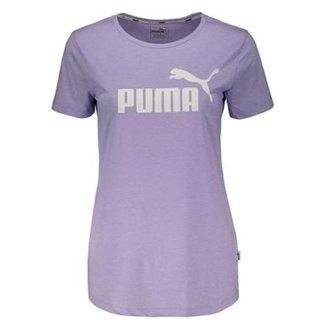 5ab8bfc9a8 Camisetas Puma - Ótimos Preços