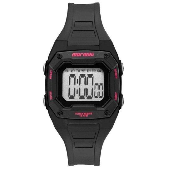 e24bfcfdf40e1 Relógio Masculino Mormaii Mo9451aa 8T - Roxo - Compre Agora   Zattini