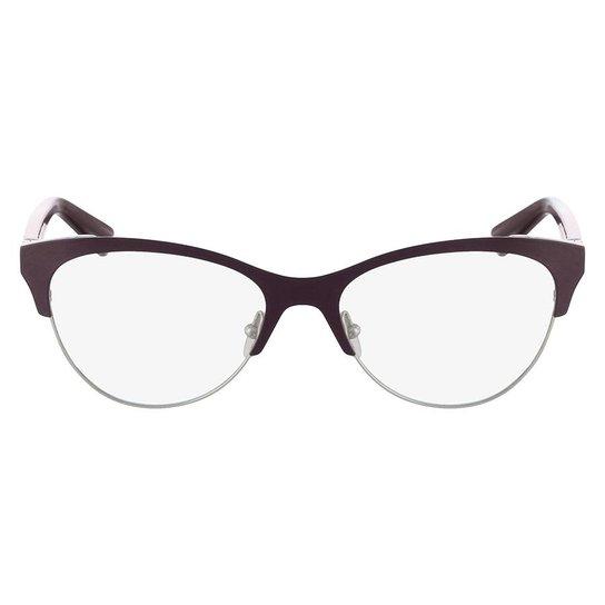Armação Óculos de Grau Calvin Klein CK8020 535 52 - Compre Agora ... 2c8726a209