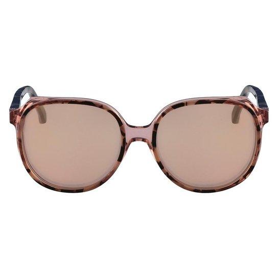 8feeb5dd6c308 Óculos de Sol Calvin Klein CK8573S 643 55 - Compre Agora