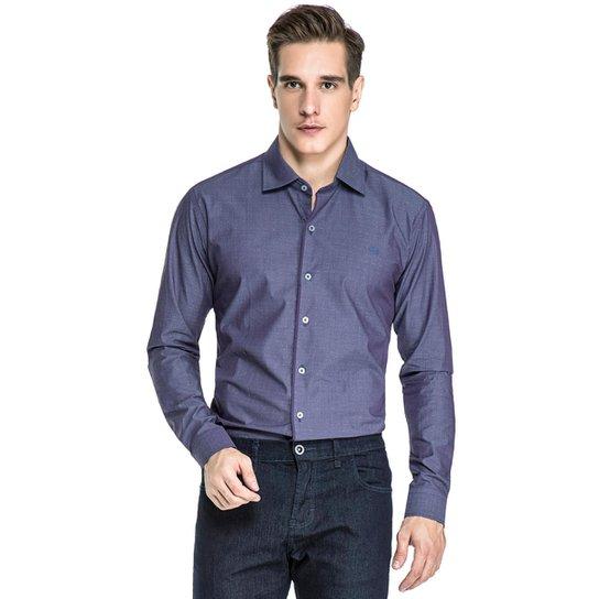 Camisa Ogochi Maquinetada - Compre Agora  eff956800f52a