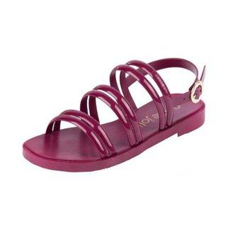 0263f66a17 Sandálias Femininas Petite Jolie - Ótimos Preços