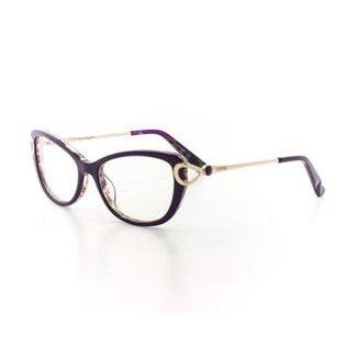 19015bea7f7f8 Armação De Óculos De Grau Cannes 7F143 T 51 C 4 Feminino