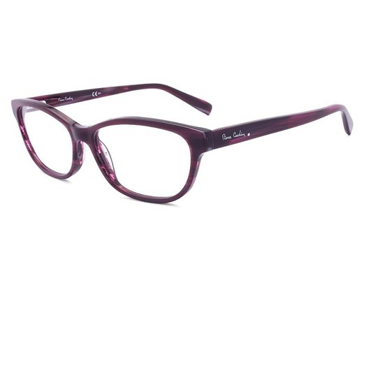 b431dd1c3c4 Armação Óculos de Grau Pierre Cardin PC8448 7FF 5