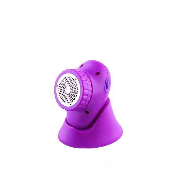 Massageador Portátil Relaxbeauty Feet Care Ana Hickmann - Roxo ... 3174263797