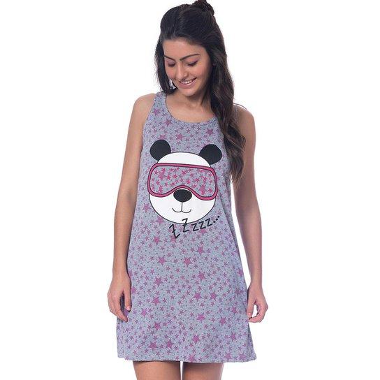 5f846574d Camisola Regata Estampada Luna Cuore - Compre Agora