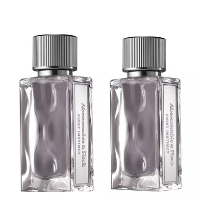 Abercrombie & Fitch First Instinct Kit - Eau de Toilette Kit