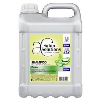 AC Salon Soluctions Detox Shampoo 4,5L
