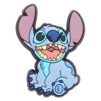 Acessório Para Crocs Infantil Jibbitz Disney Stitch