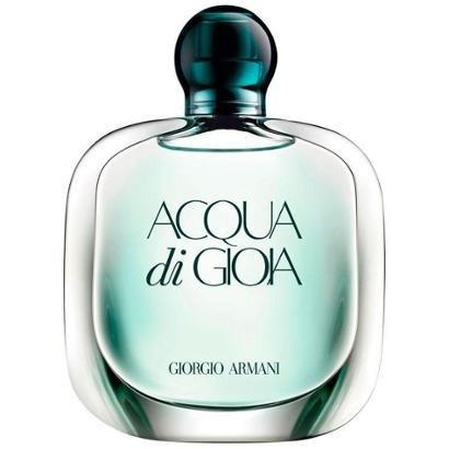Acqua di Gioia Giorgio Armani Eau de Parfum - Perfume Feminino 100ml - Feminino-Incolor
