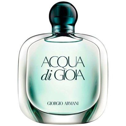 Perfume Acqua di Gioia - Giorgio Armani - Eau de Parfum Giorgio Armani Feminino Eau de Parfum