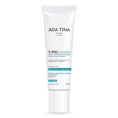 Ada Tina X Peel Sensitive Peeling 30ml