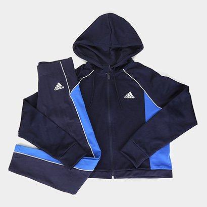 Agasalho Adidas Athletics Feminino