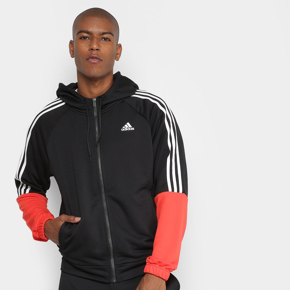 Agasalho Adidas Refocus Masculino - Compre Agora  073f65e8e52be