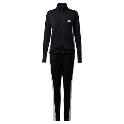 Agasalho Adidas Teamsports Feminino