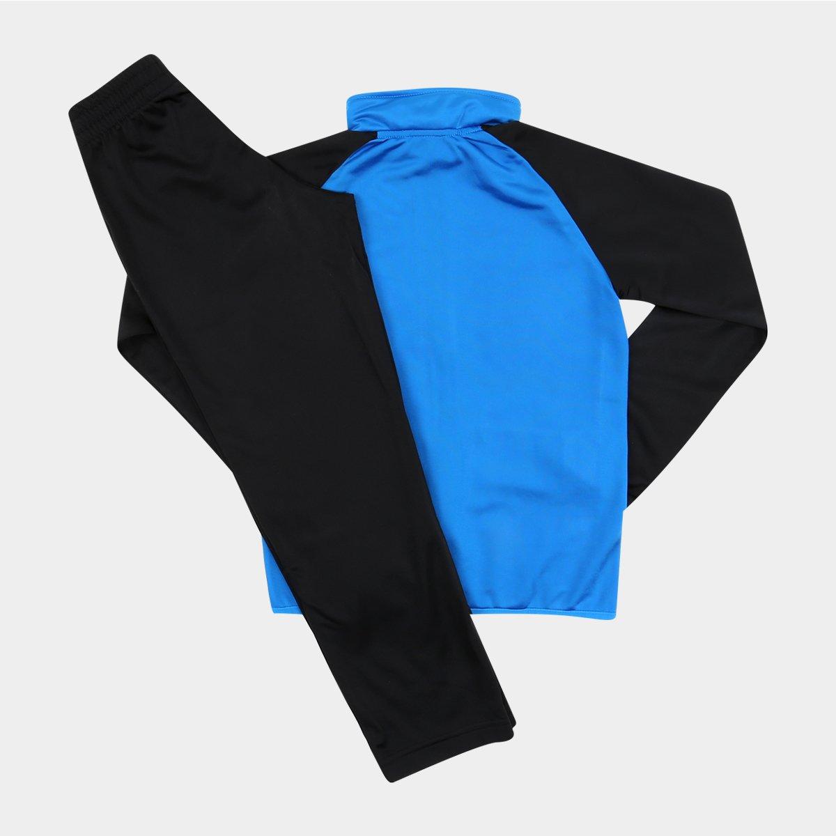 Agasalho Adidas Yb Ts Entry Oh Infantil - Compre Agora  fd3646f38c220