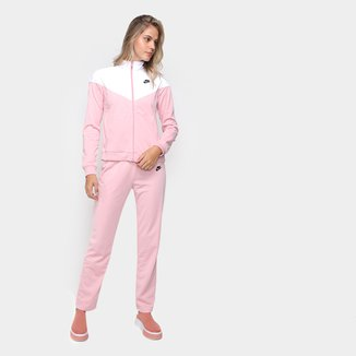 Agasalho Nike NSW Suit Feminino