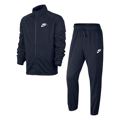 Agasalho Nike Trk Suit Pk Basic Masculino