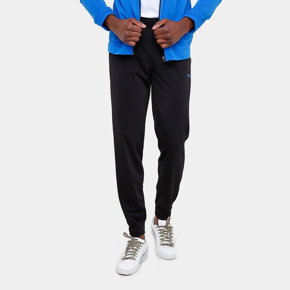 7f9d14b70f Agasalho Puma Rebel Tricot Suit Cl Masculino - Compre Agora