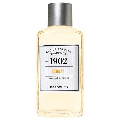 Água de Colônia Tradition Cedrat Unissex 1902 245ml - Unissex