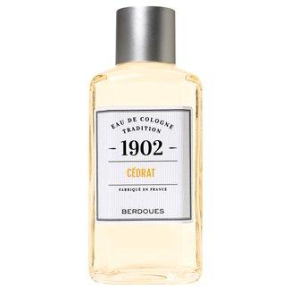 Água de Colônia Tradition Cedrat Unissex 1902 480ml