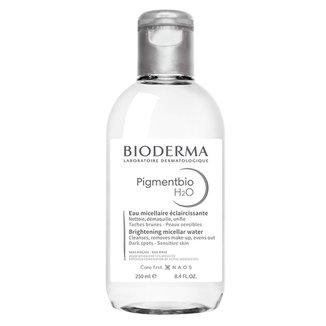 Água Micelar Bioderma - Pigmentbio H2O 250ml