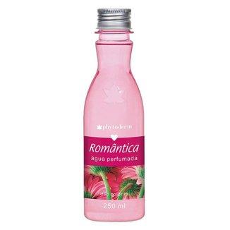 Águas Românticas Phytoderm – Perfume Feminino EDC 250ml