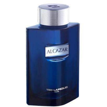 Perfume Alcazar - Ted Lapidus - Eau de Toilette Ted Lapidus Masculino Eau de Toilette