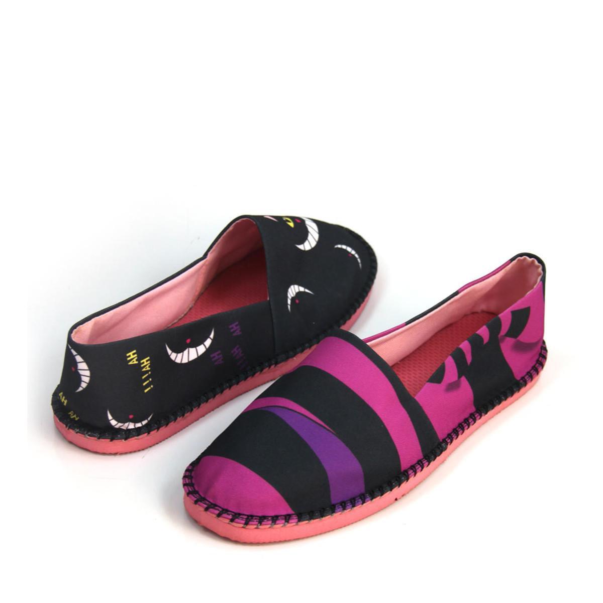 Cupcakes Fresh Shoes Alpargata Alpargata Rosa Cupcakes Preto e 6xnf1znqw