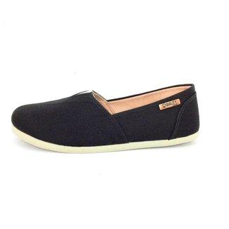 Alpargata Quality Shoes Lona Feminina
