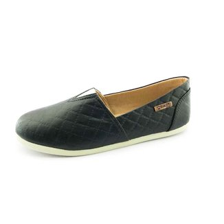 Alpargata Quality Shoes  Matelassê Feminina