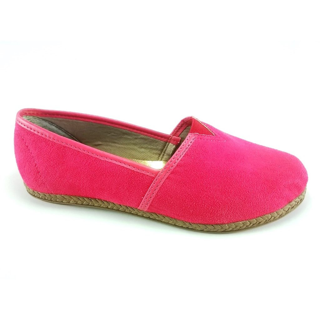 TopGrife Coral Coral Alpargata Suede Suede TopGrife Alpargata wIxq5n4S8