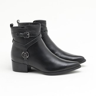 Ankle Boot Bottero Couro A
