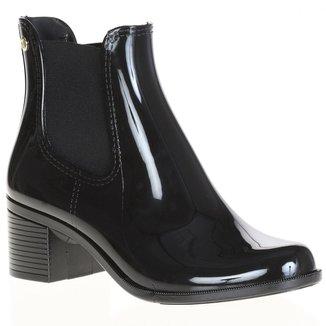 Ankle Boot Terra & Água I
