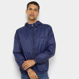 aqueta Corta Vento Sportwear Styles Básica Masculina