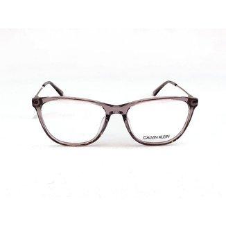 Armação de Óculos Calvin Klein CK-18706- RX Feminina