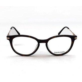 Armação de Óculos Calvin Klein CK-19712-RX Feminina