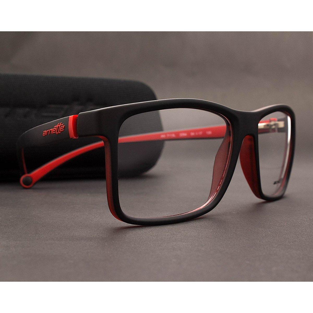 faf560e615493 Armação de Óculos de Grau Arnette AN7113L 2294-54 - Compre Agora ...