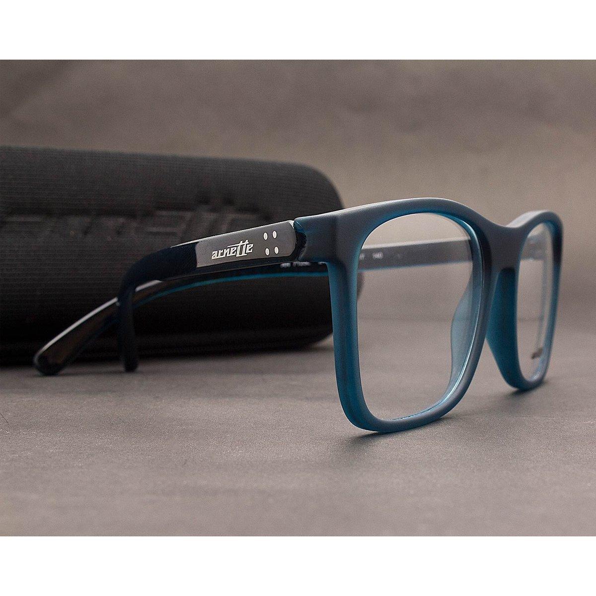 f421652834a7d Armação de Óculos de Grau Arnette AN7125L 2472-53 - Compre Agora ...
