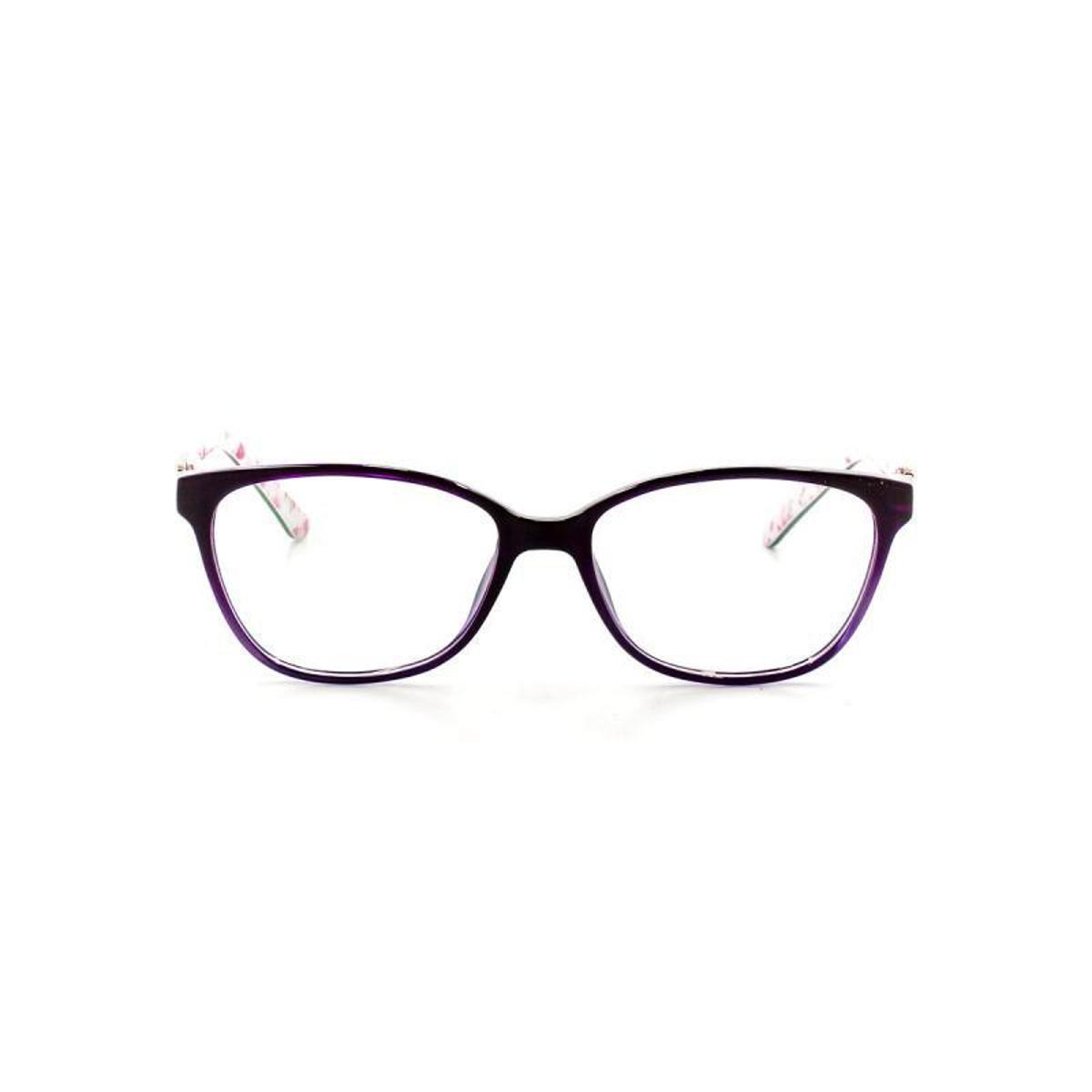 030be3b564b55 Armação De Óculos De Grau Cannes 2290 T 52 C 7 Feminino - Compre ...