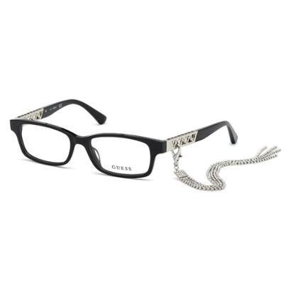 Armação de Óculos de Grau Guess Feminino