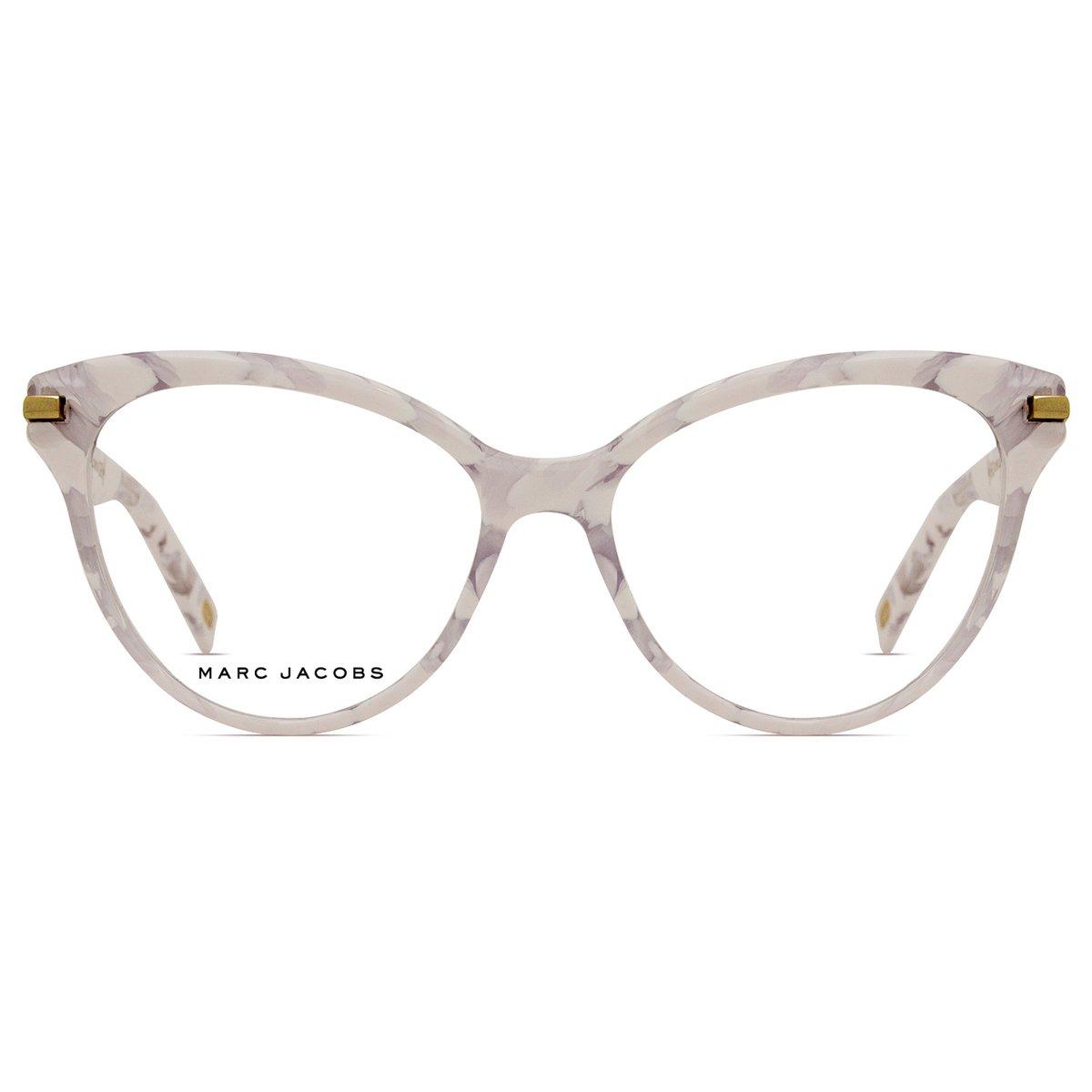 Armação de Óculos de Grau Marc Jacobs MARC188-YRC16-54 - Compre Agora    Zattini ae7f53973f