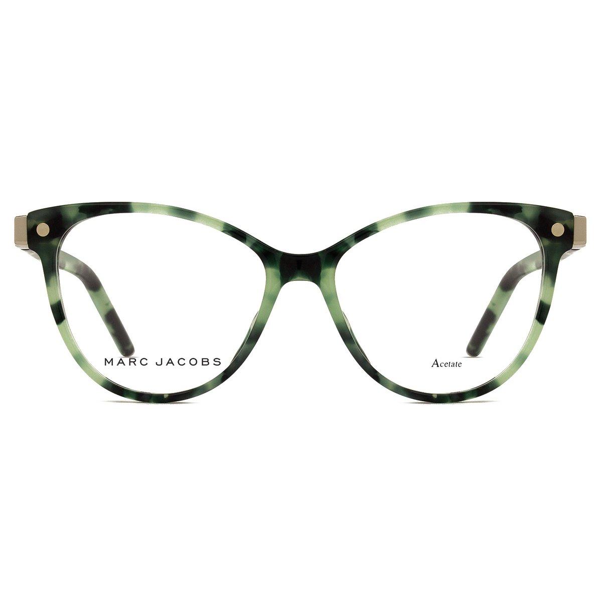9cf306565f077 Armação de Óculos de Grau Marc Jacobs MARC20-U1S15-51 - Compre Agora ...