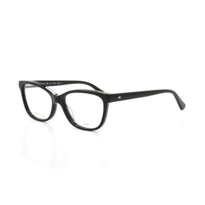 Armação De Óculos De Grau Tommy Hilfiger 1531 T 54 C 807 Gatinho - Compre  Agora   Zattini 4afb42eef7